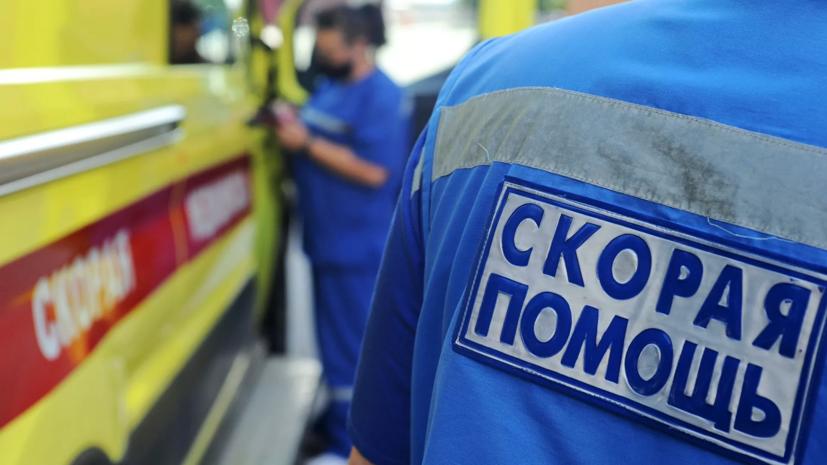 Два человека пострадали при жёсткой посадке самолёта в Подмосковье