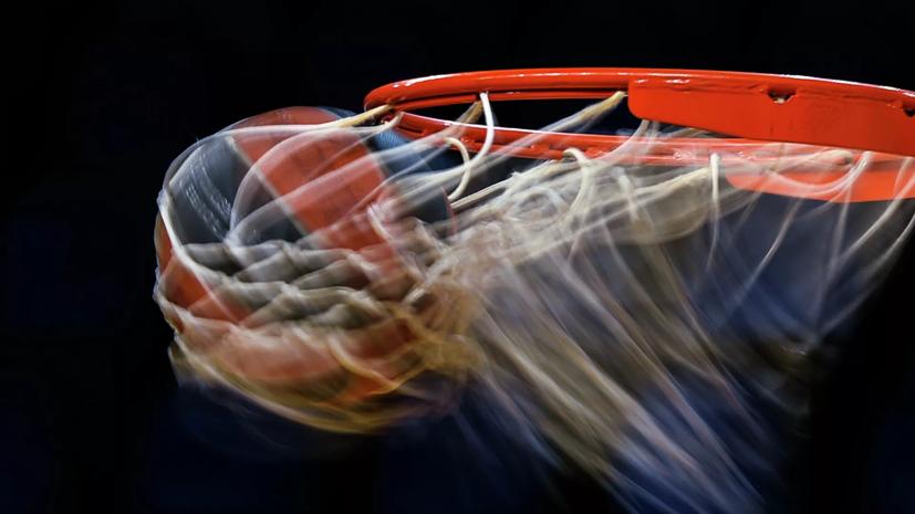 Сборная России по баскетболу уступила Мексике в квалификации к Олимпиаде в Токио