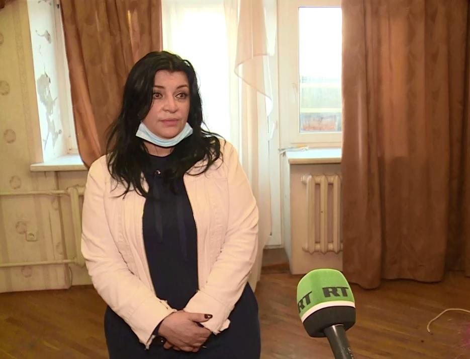 «Всё вынесли, что-то вообще украли»: у москвички и её родных пытаются отнять квартиру1