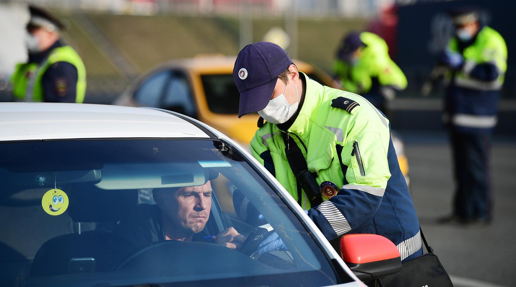 «В законодательстве был пробел»: как эксперты оценили инициативу о введении штрафа за превышение средней скорости1