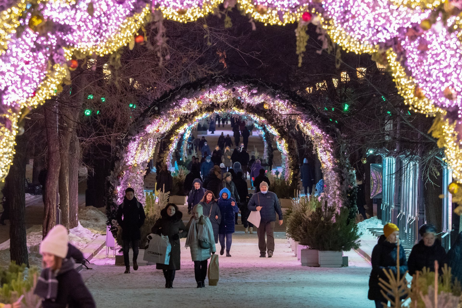 «Будет десять выходных дней»: глава Минтруда рассказал о сроках новогодних каникул в 2022 году1