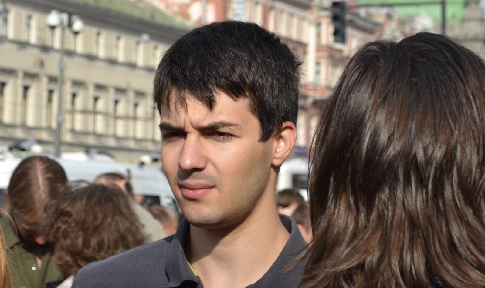 «Пошёл против генеральной линии партии»: бывший сотрудник ФБК — об обвинении в краже данных с сайта «Свободу Навальному»1