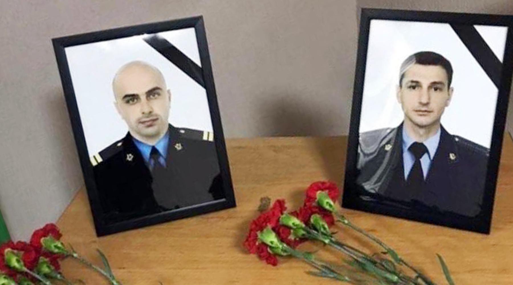 «Не раскаялся»: суд арестовал открывшего огонь по приставам жителя Сочи до 9 августа1