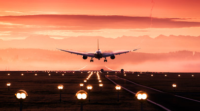 Кроме Турции и Танзании: Россия в июне возобновит авиасообщение с девятью странами