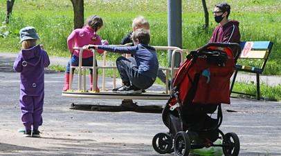 Психолог рассказала о важности обучения ребёнка работе с трудными ситуациями