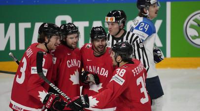 Шестая победа России, везение Канады, вылет Казахстана и Латвии: как завершился групповой этап ЧМ по хоккею