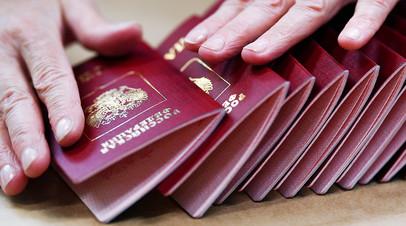 Гражданин Казахстана, перенёсший инфаркт, и его сын шесть лет пытаются получить паспорта РФ