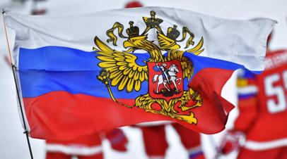 Проворов поделился ожиданиями от матча со сборной Канады на ЧМ-2021