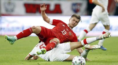 В РФС жёстко ответили на претензии по поводу трансляций матчей сборной России