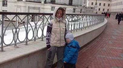 В Москве суд восстановил в родительских правах мать-одиночку с инвалидностью