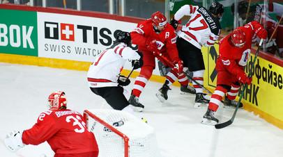 Ротенберг: с точки зрения психологии сборная России была подготовлена к матчу с Канадой