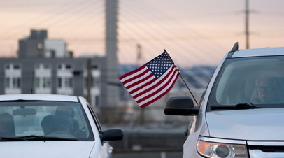 В США пассажирам разрешили ездить на беспилотных машинах без водителя