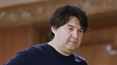 Газизов отреагировал на обвинения Салиховой в агентских играх в Спартаке