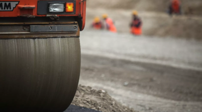 В ЯНАО начались работы по ремонту автотрассы Сургут — Салехард