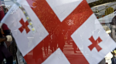 В Госдепе заявили о важности партнёрства США с Грузией