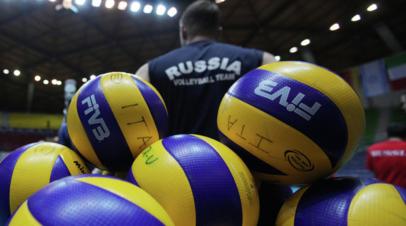 Бузато рассказал о подготовке женской сборной России по волейболу к Олимпиаде
