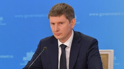 В Минэкономразвития оценили темпы восстановления экономики России