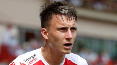 The Athletic назвал Головина главной звездой сборной России на Евро-2020