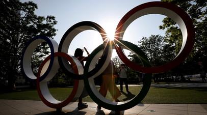 Главы стран G7 планируют поддержать проведение ОИ в Токио