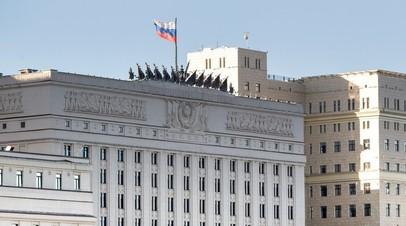 Российский флот проводит масштабные учения в Тихом океане