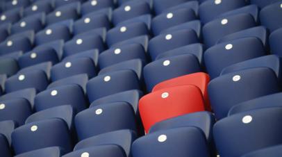 В оргкомитете Евро-2020 рассказали, как будут отслеживаться противовирусные правила на стадионе в Петербурге