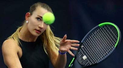 Адвокат Сизиковой рассказал подробности задержания теннисистки в Париже