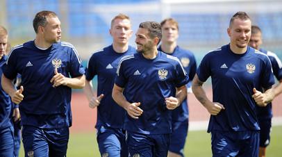 Футболист сборной Финляндии назвал матч с Россией лучшим шансом взять три очка на Евро-2020