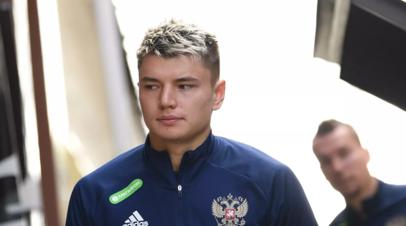 Экс-тренер Рубина прокомментировал исключение Мостового из заявки сборной России на Евро-2020
