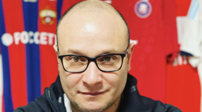 Комментатора Генича лишили аккредитации Евро-2020 из-за позиции Баку