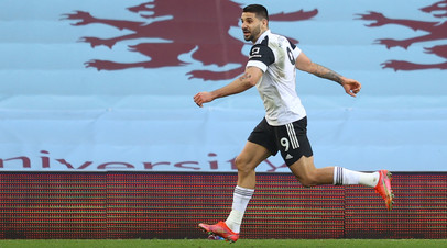The Athletic: Фулхэм отклонил предложение Динамо о покупке Митровича