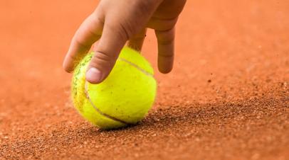 Финалистка юниорского Ролан Гаррос Андреева рассказала, как попала в теннис