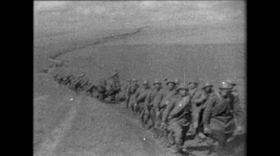 Вставай, страна огромная: 80 лет с начала Великой Отечественной войны