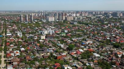 В Турпомощи поддержали ужесточение COVID-ограничений в Краснодарском крае