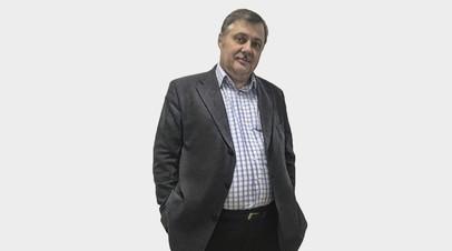 Дмитрий Евстафьев