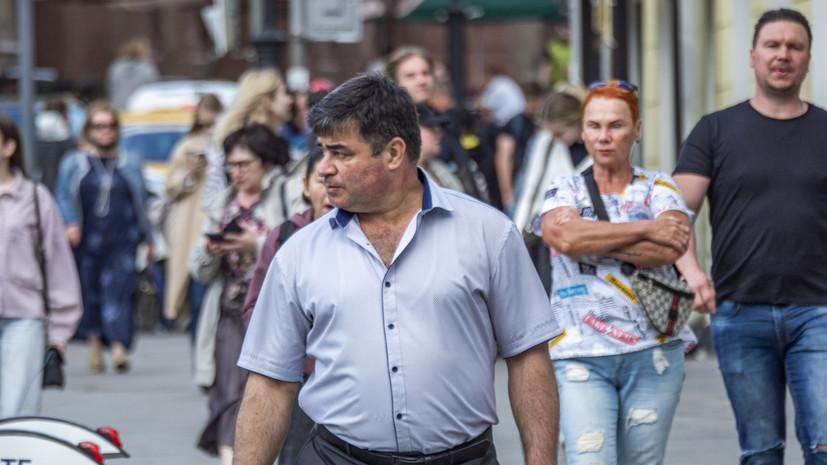 Росстат: реальные зарплаты в России выросли в апреле на 7,8% в годовом выражении