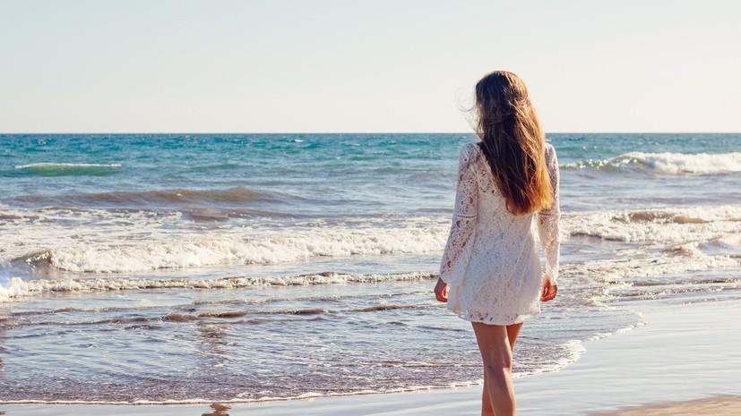 В Сочи появится первый COVID-free-пляж