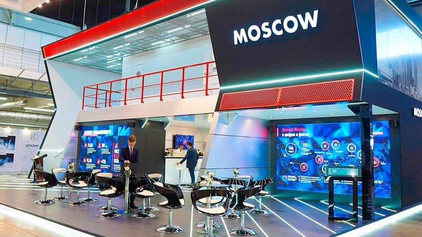 В Москве одобрили субсидии для бизнеса на сумму 244 млн рублей