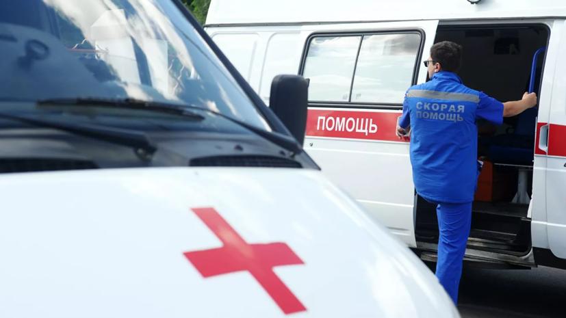 В Подмосковье закупили более 230 машин скорой помощи