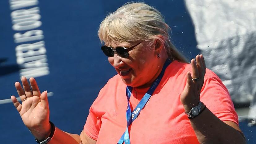 Назван состав сборной России по синхронному плаванию на Олимпиаду в Токио