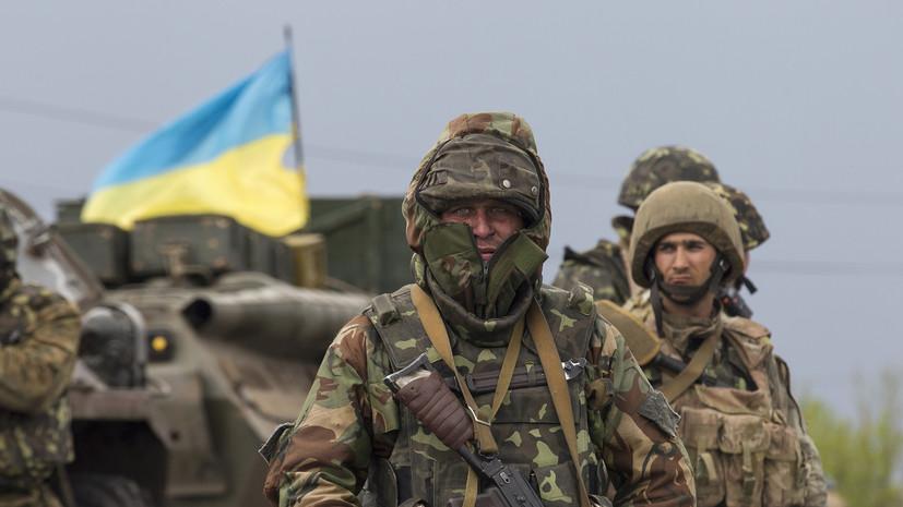 Техника устарела и требует ремонта: в США оценили состояние Вооружённых сил Украины