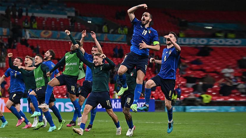 Противостояние стилей и возвращение в Россию: чем интересны четвертьфиналы Евро Бельгия — Италия и Швейцария — Испания