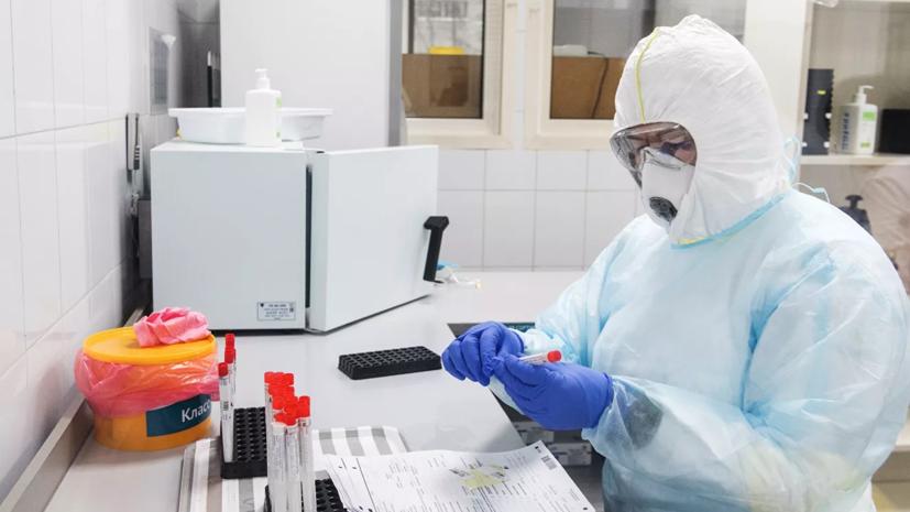 В Приморье зарегистрировали 175 случаев COVID-19 за сутки