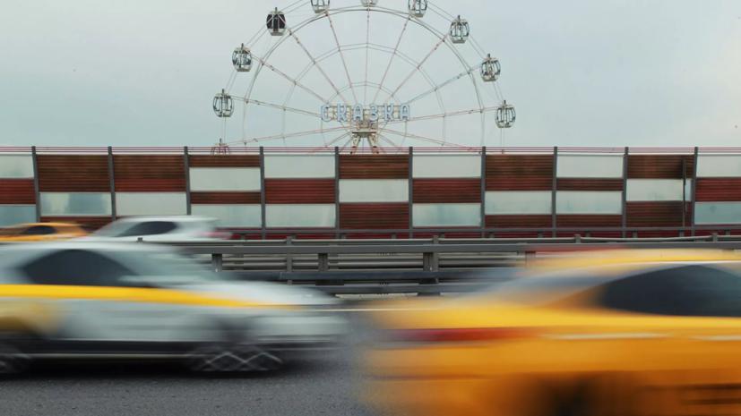 Автоэксперт поддержал планы по созданию общей информационной базы таксистов