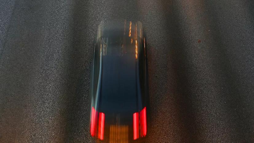 Эксперты отреагировали на идею об увеличении допустимой скорости на ряде дорог