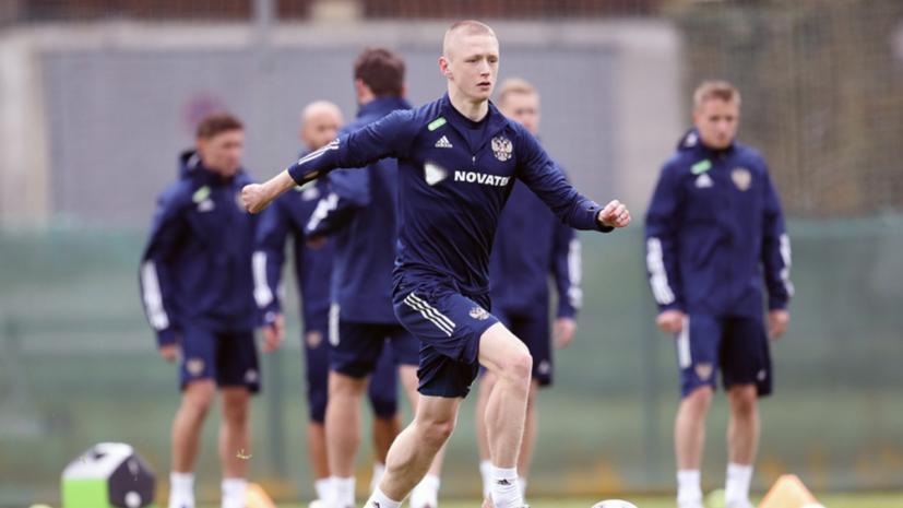Николич прокомментировал переход Мухина из «Локомотива» в ЦСКА