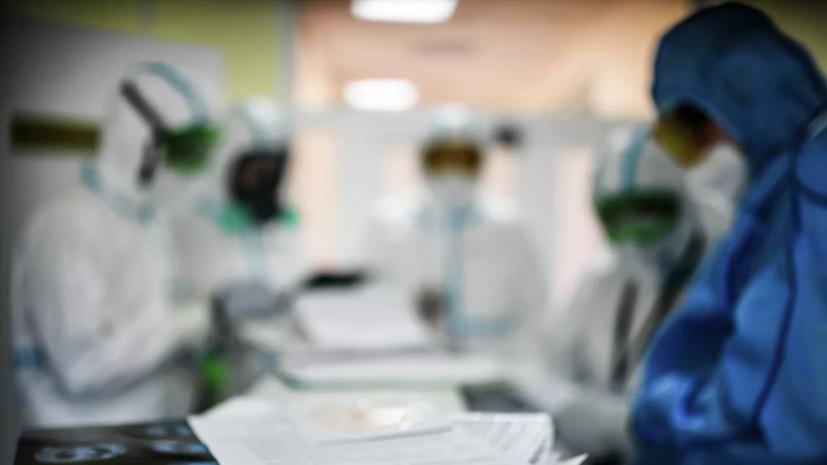 В Самарской области построили два инфекционных госпиталя
