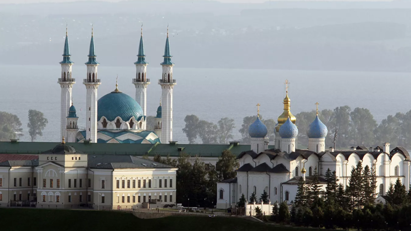 Товарооборот Татарстана и Приморья составил 730 млн рублей за год