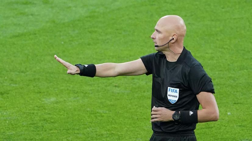 Федотов считает, что вероятность назначения Карасёва на полуфинал Евро будет зависеть от сборной Украины