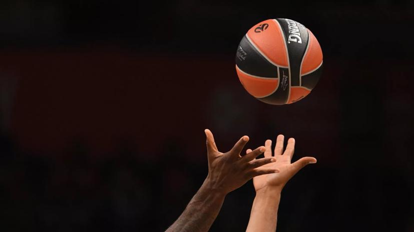 Сборная России по баскетболу не сумела отобраться на ОИ в Токио