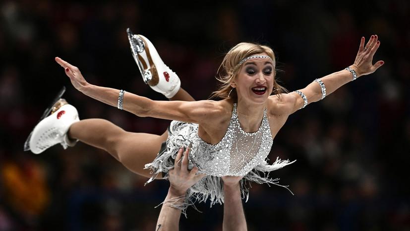 Почему парное катание станет самой интригующей дисциплиной олимпийского сезона